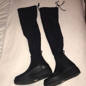 a79cc47ff50a Jeffrey Campbell Shoes - Jeffrey Campbell Monsoon Rainboot